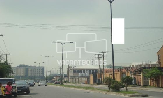 Rafiu Babatunde Tinubu Road