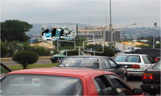 Light Box – Wuse Zone 4, Abuja