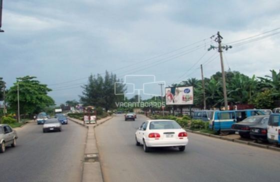 Landscape Unipole – Ekwere Road, Port-Harcourt