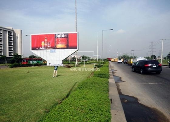 Ultrawave Billboard – Apapa Expressway, Lagos