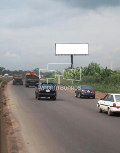 Landscape Unipole - RCCG Camp, Lagos-Ibadan Express