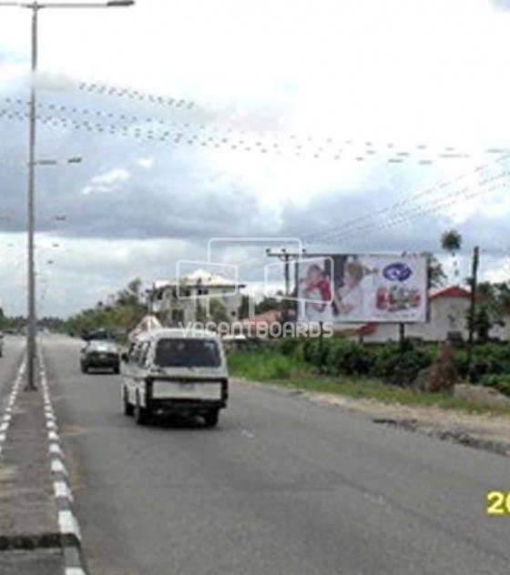 Landscape Unipole – Mbaima Road, Bayelsa