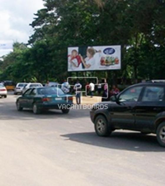 Landscape Unipole – Secretariat Road, Calabar