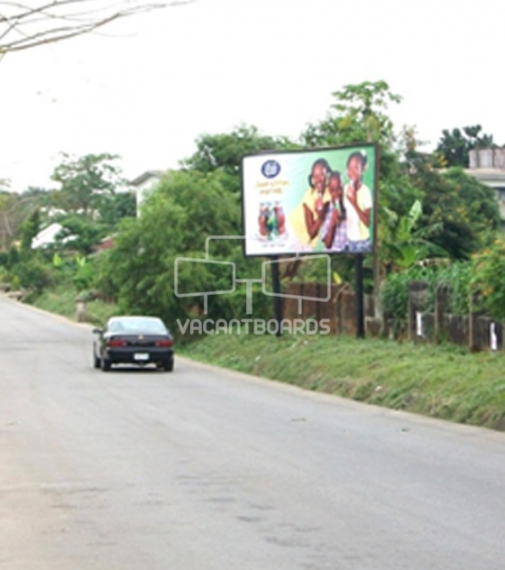 Landscape Unipole- Ediba Road, Calabar