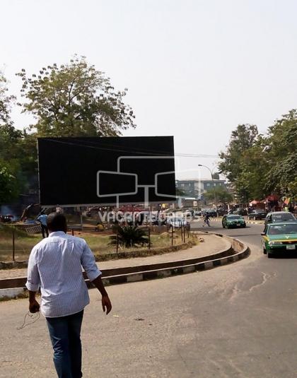 LED Billboard - Kuto Cultural Center, Ogun