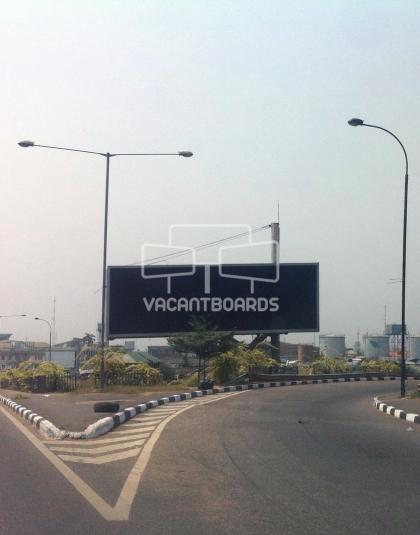 LED Billboard - MMA2, Ikeja, Lagos