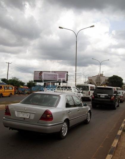 6 Sheet Ultrawave - Albakiliki Road, Enugu