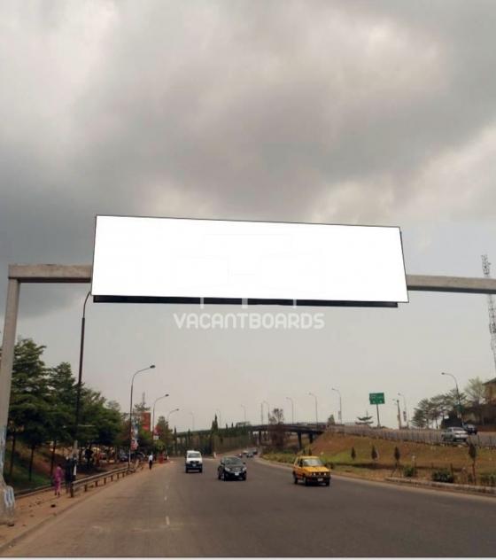 Gantry – Gbagada Expressway, Lagos