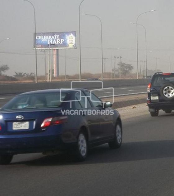 Landscape Unipole – Aleita Road, Abuja