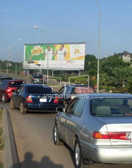 Ultrawave Unipole - Murtala Mohammed Way, Abuja