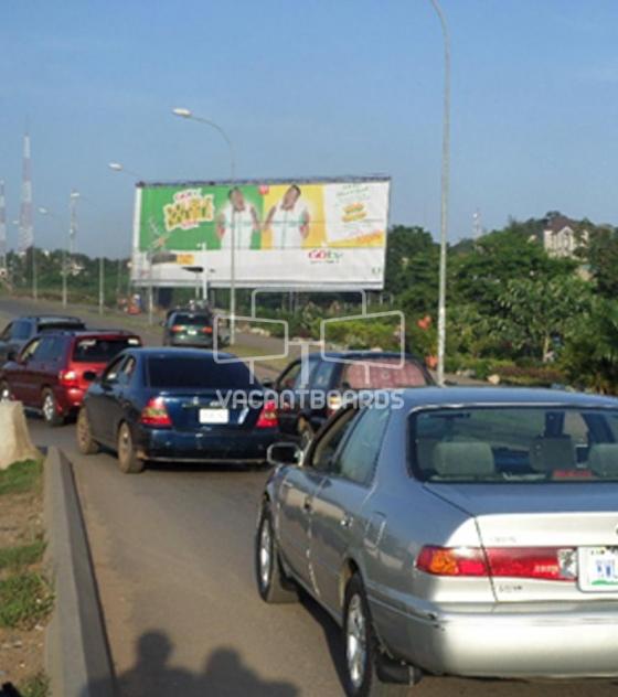 Ultrawave Unipole – Murtala Mohammed Way, Abuja