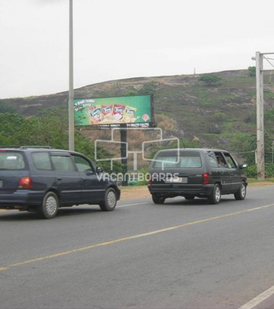 Landscape Unipole – Sheu Shagari Way, Abuja