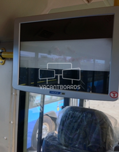 BRT In-Transit - Ikorodu-TBS