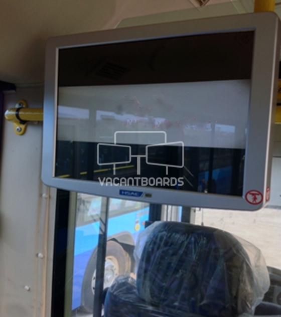 BRT In-Transit – Ikorodu-TBS