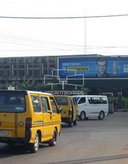 96 Sheet Ultrawave - Kingsway Road, Enugu