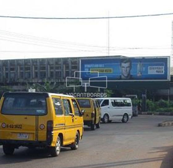 96 Sheet Ultrawave – Kingsway Road, Enugu