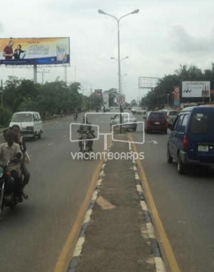 Landscape Unipole, Ikorodu Road, Lagos