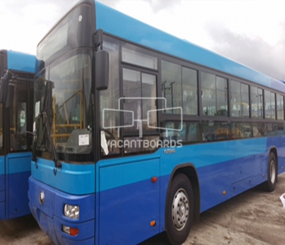 BRT Seats- Sango-Obalende, Lagos