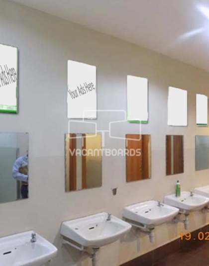 Wall Panel - The Palms, Enugu