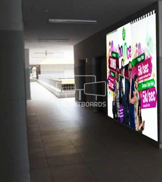 Wall Panel – TSC, Lagos