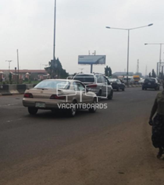 Landscape Unipole – Oshodi  Expressway, Lagos