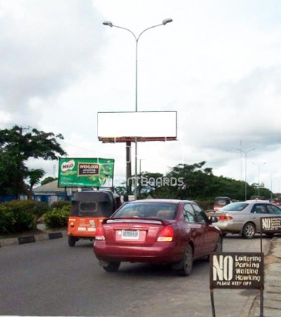 Landscape Unipole – Abak Road, Akwa-Ibom