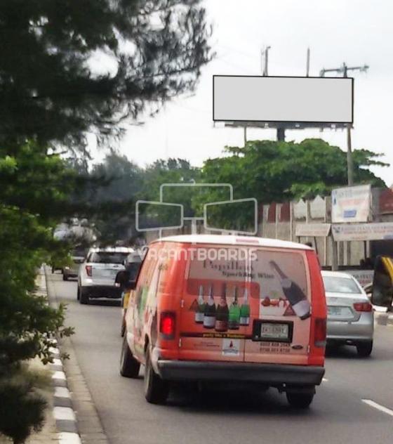 Landscape Unipole – Bonny Cantonment, V.I, Lagos