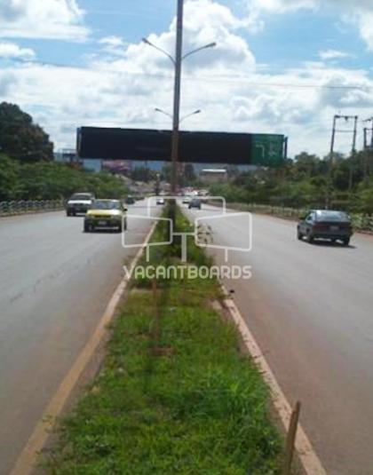 Gantry - Abakaliki Road, Enugu