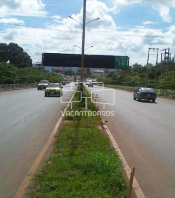 Gantry – Abakaliki Road, Enugu
