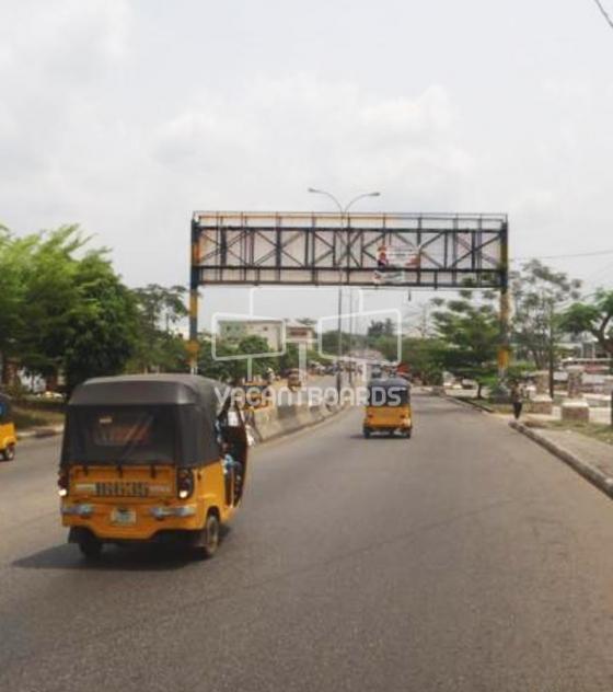 Gantry – Egbu Owerri, Imo