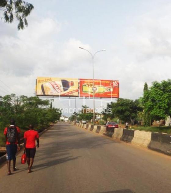Gantry – Egbu Road Owerri, Imo