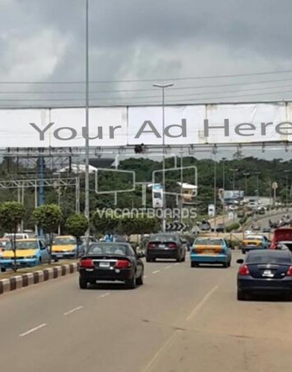 Gantry - Alagbaka, Akure,