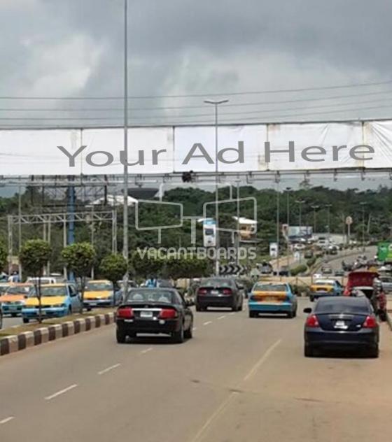 Gantry – Alagbaka, Akure,