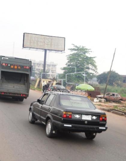 Landscape Unipole - Sapele Road Benin, Edo