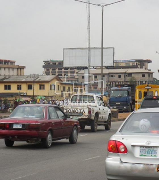 Landscape Unipole – Agege Motor Road, Lagos