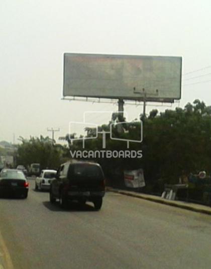 Landscape Unipole - U.I Road Ibadan, Oyo