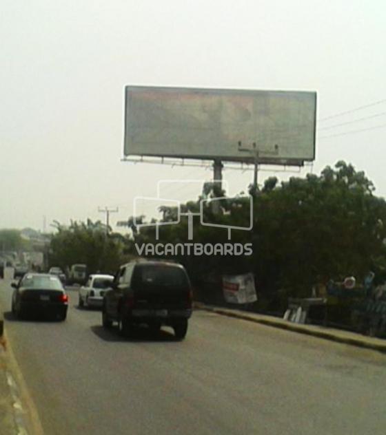 Landscape Unipole – U.I Road Ibadan, Oyo