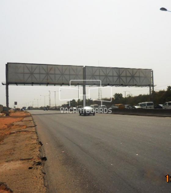 Gantry – Lagos-Ibadan Expressway