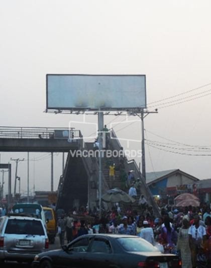 Landscape Unipole - Ikorodu Road, Lagos