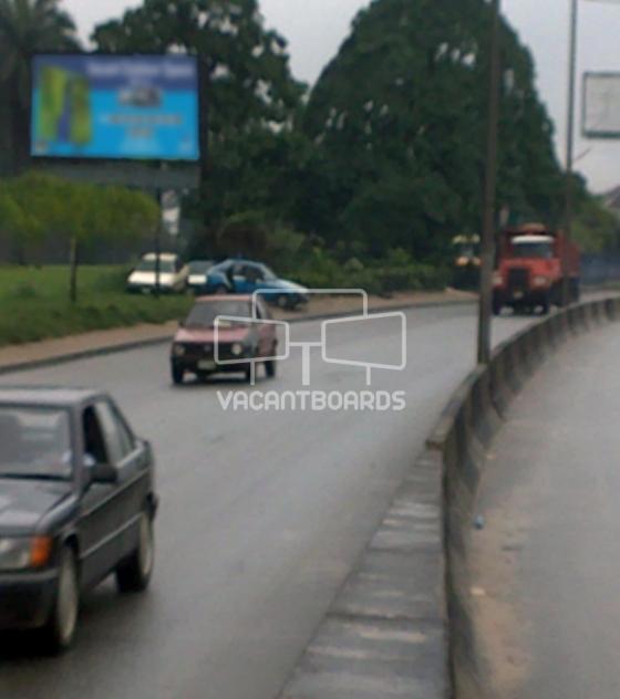 48 Sheet Billboard, Port Harcourt