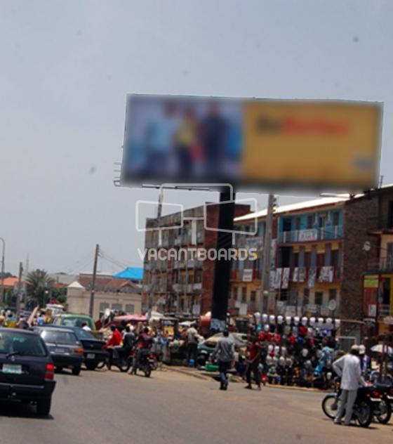 Unipole Ahmadu Bello, Kaduna