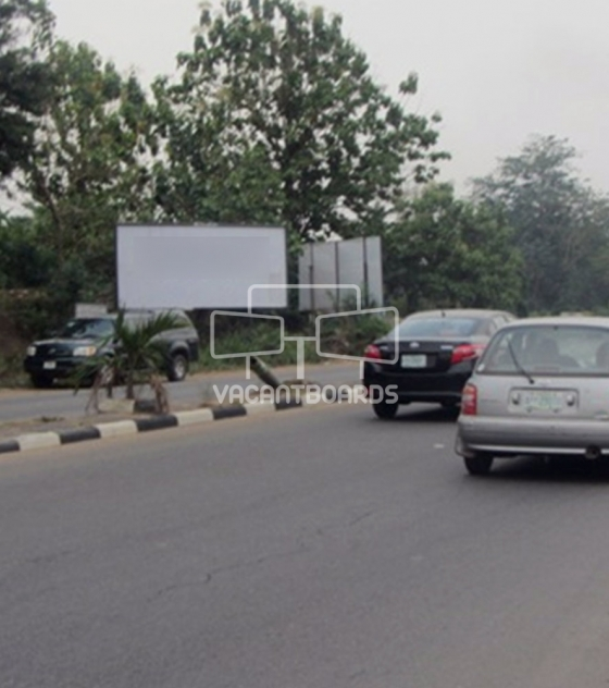 48 Sheet Billboard, Eleyele Poly Road, Ibadan
