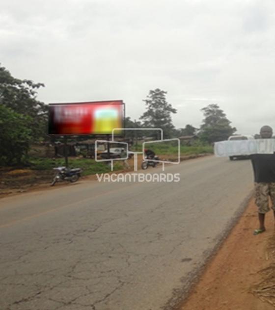 Dipole billboard