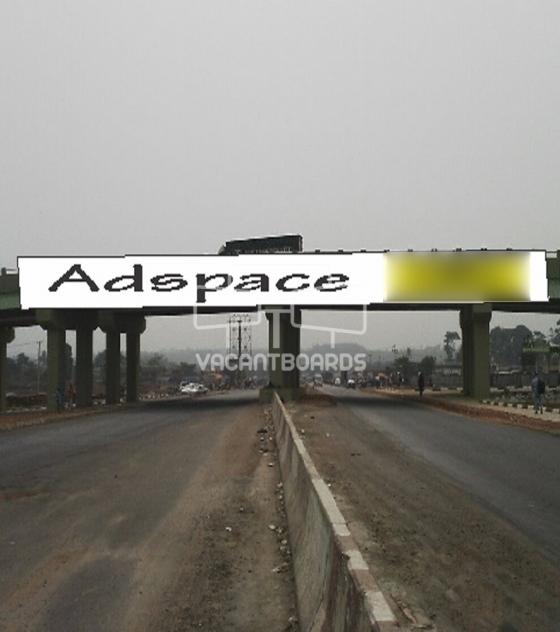 Bridge Panel, Benin Ore Expressway, Ijebu Ode