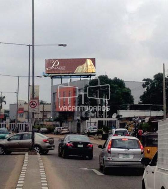 Rooftop,Awolowo Way, Ikeja, Lagos