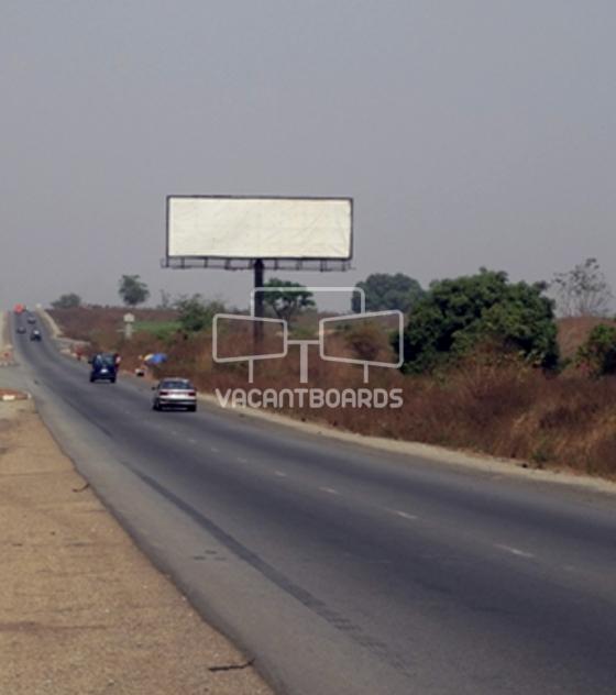 Unipole, Gwagwalada, Abuja