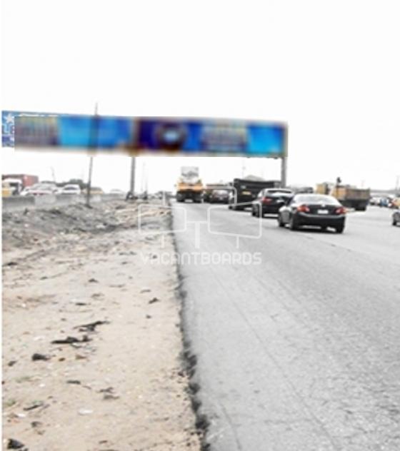 Billboard-Lagos/Ibadan exp way, Ojodu Lagos