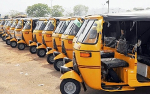 Fleet of Keke