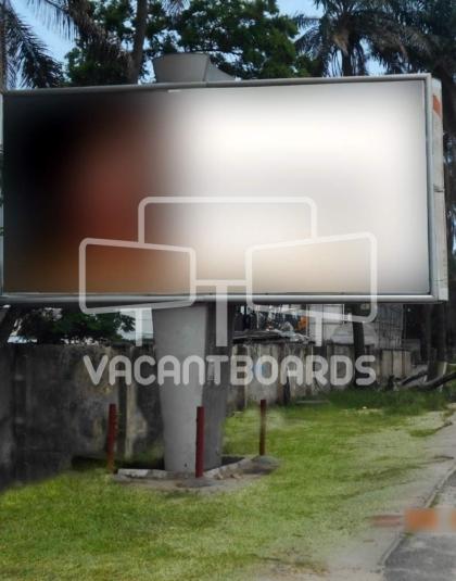 Backlit Billboard – Alfred Rewane Road, Ikoyi