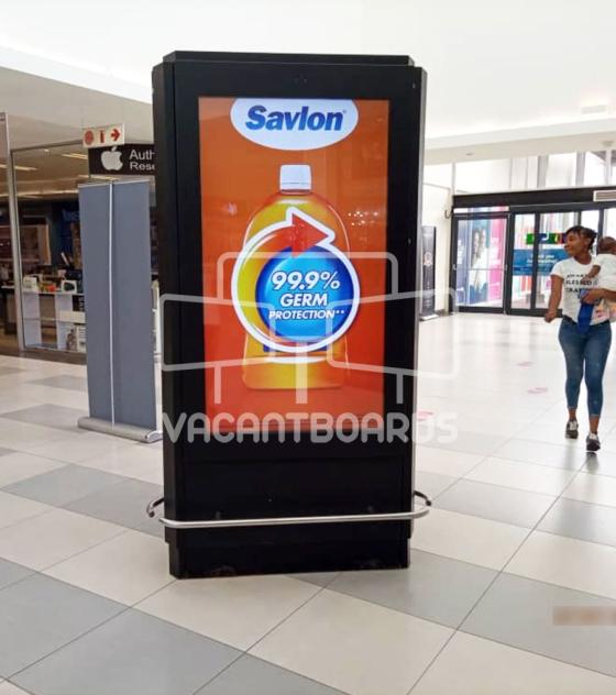 Digital Screen – Novare Mall, Lekki